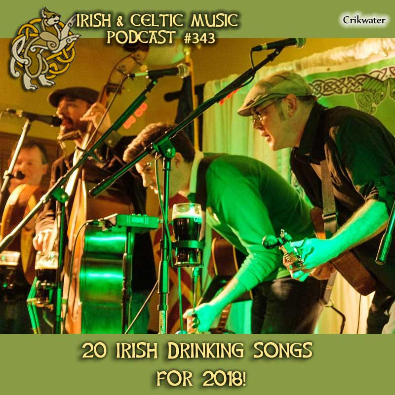 20 Irish Drinking Songs