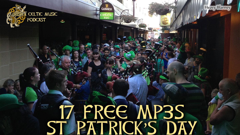 Listen to the Irish & Celtic Music Podcast